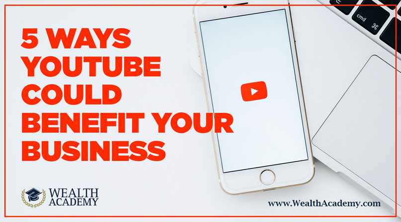 benefits of using youtube for business how to use youtube for business marketing