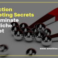 Attraction Marketing Secrets To Dominate Your Niche Market