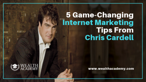 chris cardell, marketing tips, internet marketing, internet marketing tips