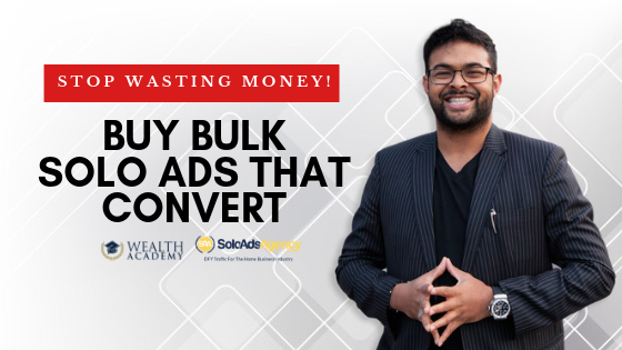 Best Way To Buy Solo Ads And Buyer List | Shaqir Hussyin's Official